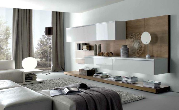 Scegli il benessere e l affidabilit per la tua casa for Arredamento case moderne foto